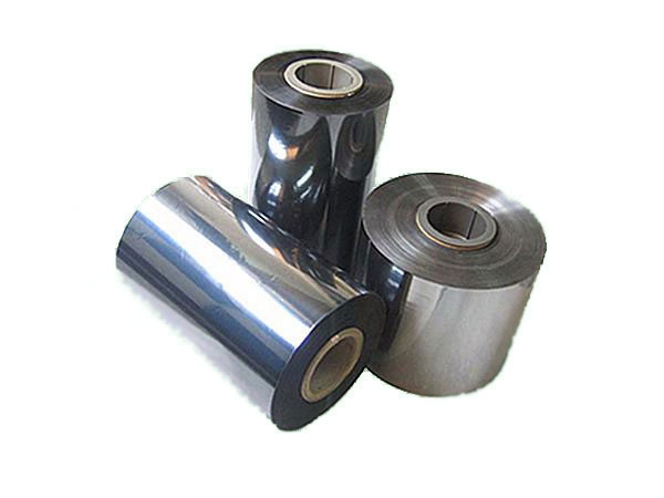 BOPET film silver plated